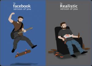 se realista en tu estrategia de marketing social en redes sociales