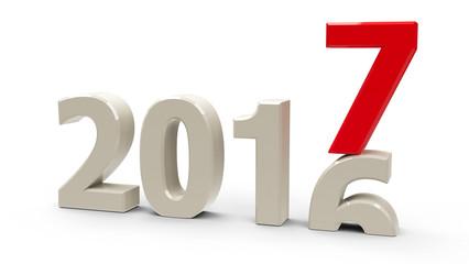 año nuevo en redes sociales